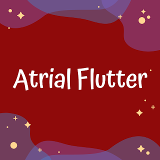 Atrial Flutter - Takikardia Supraventrikular
