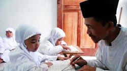 Pemkab Tangerang Beri Insentif untuk 3.562 Guru Ngaji