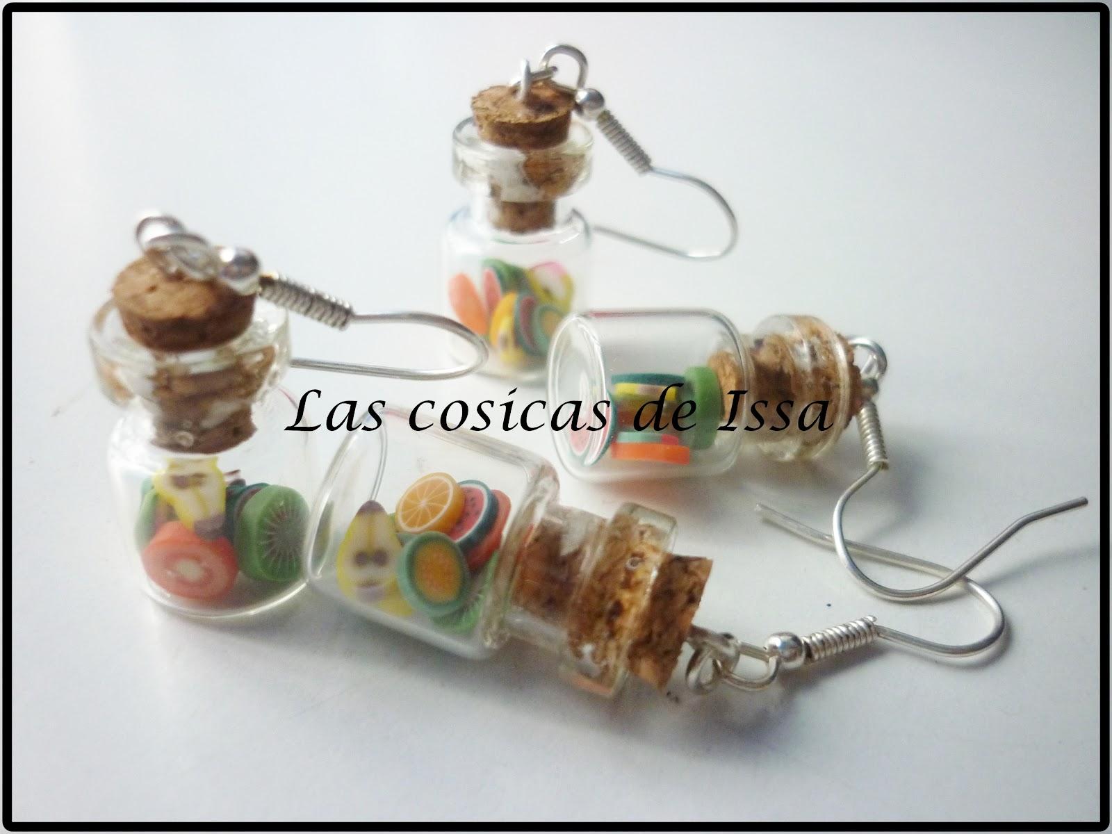 Las Cosicas De Issa