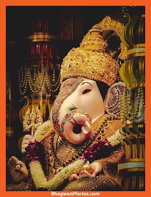 Ganesh ji images