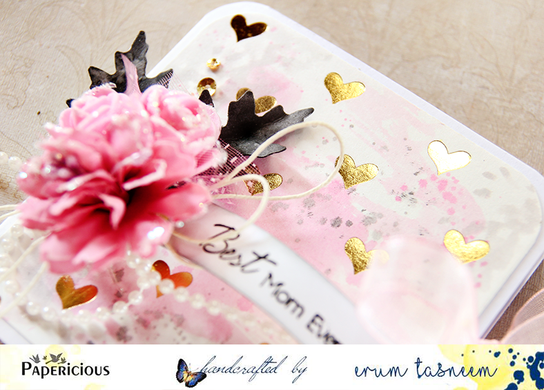 Papericious Femina Papers, project by Erum Tasneem (@pr0digy0)