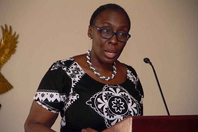 Airbus paid no bribe under NDC – Marietta Brew