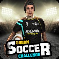 Urban Soccer Challenge v1.07 Mod Apk (Mega Mod)1