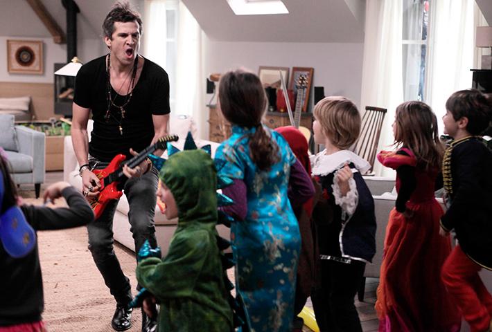 4 coisas legais sobre o filme Rock n' Roll – Por Trás da Fama | Cinema