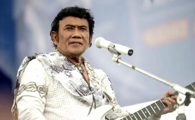 Rhoma Irama Klarifikasi Konser Soneta Group Batal Pentas di Bogor