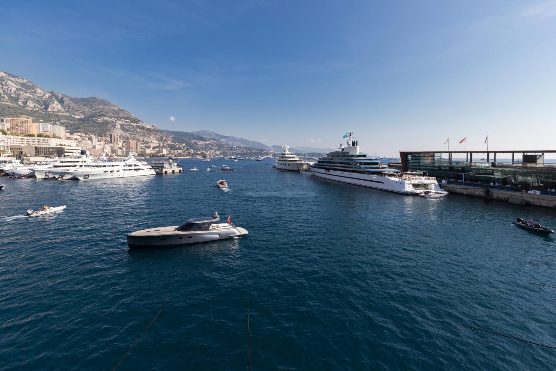 The Monaco Yacht Show 2017 Typically Luxurious Lux Buzz Luxury