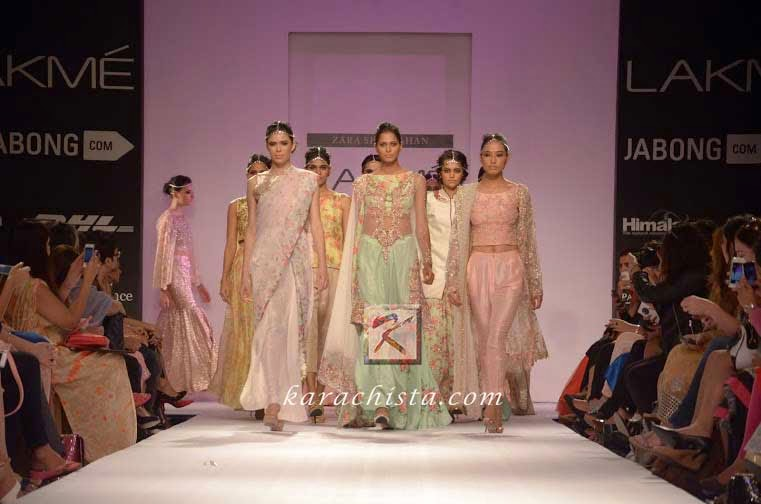 city of gardens collection by zara shahjahan lakme