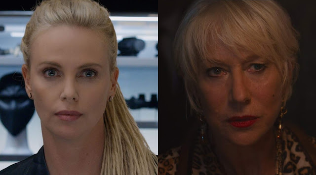 "Charlize Theron e Helen Mirren retornam para ""Velozes e Furiosos 9"""