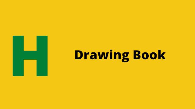 HackerRank Drawing Book problem solution