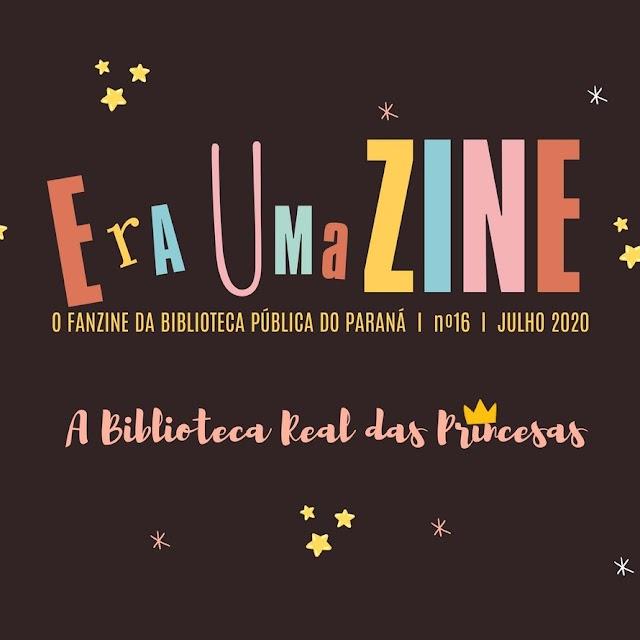 Biblioteca Pública do Paraná lança novas edições de projetos infantis