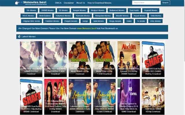 9kmovies Movies Download Free