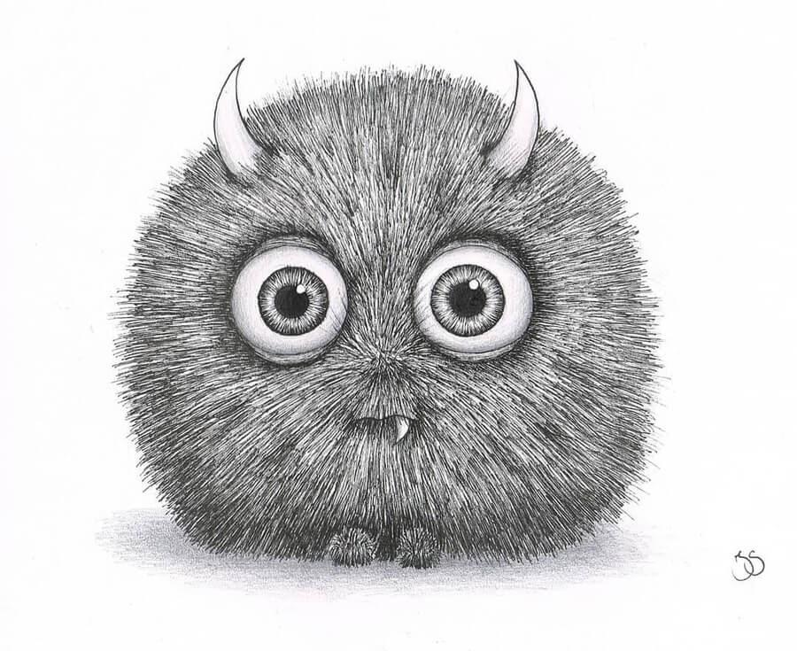 08-Lovely-little-creature-Julia-Bangert-www-designstack-co