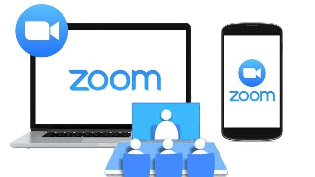 Cara Agar Zoom Gratis Bisa Lebih dari 40 Menit