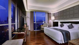 Aston Pasteur Hotel Bintang 4 36 Km Dari Gedung Sate