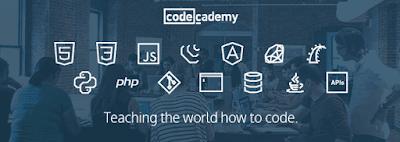 موقع-Codecademy-لتعليم-البرمجة