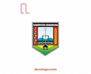 Logo Kabupaten Semarang Vector Format CDR, PNG