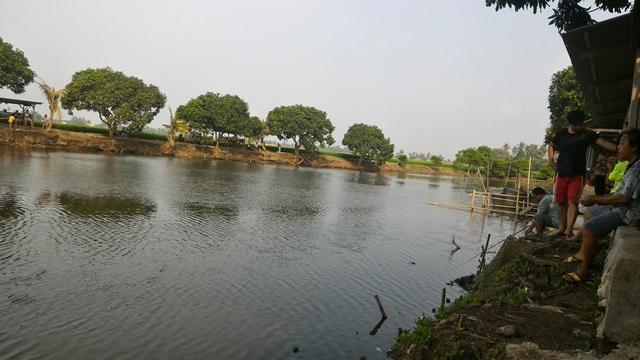 Bawing Candra Kirana Tangerang