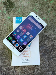 Download Firmware Vivo V5s PD1612DF