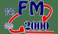 FM 2000 104.1