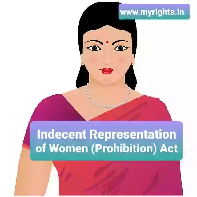 The Indecent Representation of Women (Prohibition) Act