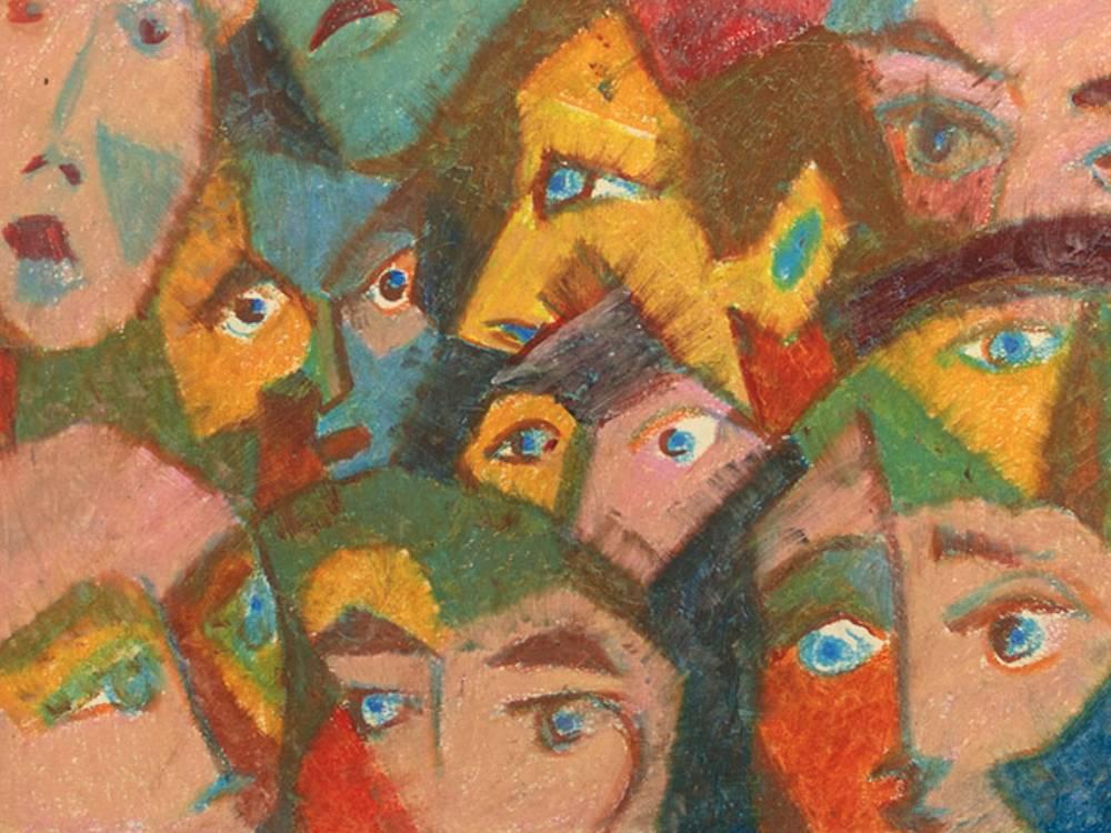 literatura paraibana pesquisa ensaio musica brasileira sergio ricardo joao mansur ditadura censura festivais beto bom bola vaias bossa nova pintura vidigal