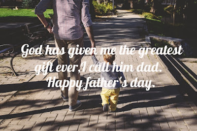Latest and Best Instagram Captions and quotes for Father's Day