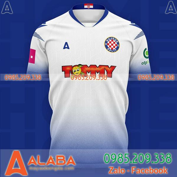 Áo bóng đá đẹp và độc mã ALB 122