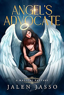 Angel's Advocate (Author Interview)