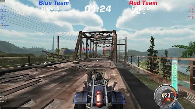 "Game đua xe Motor ""Motor Wars 2"" | Chơi Trực Tuyến"
