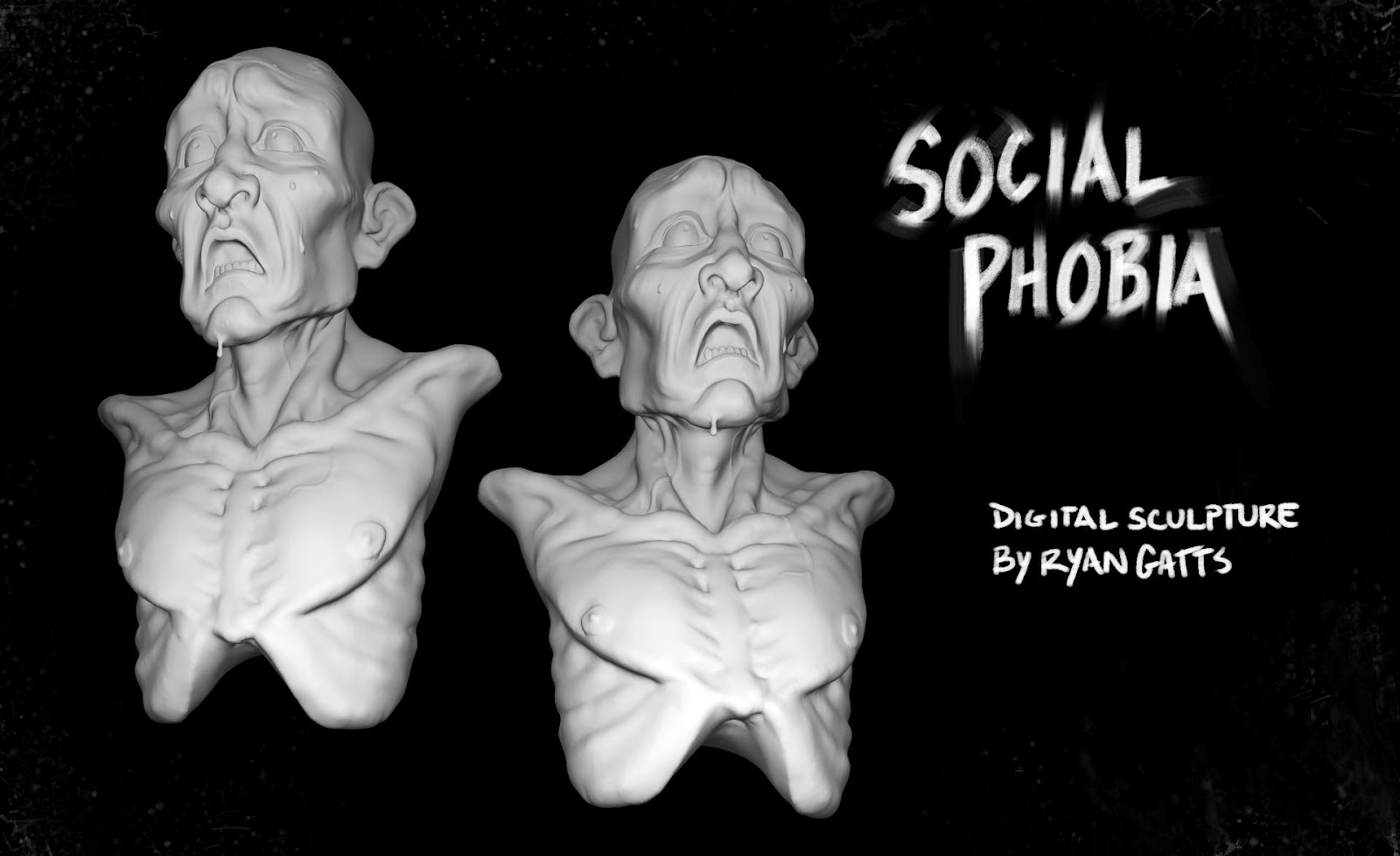 In Pursuit Of Optimal Sculptirs Social Phobia