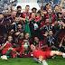 Portugal 1-0 França:a historia em fotos
