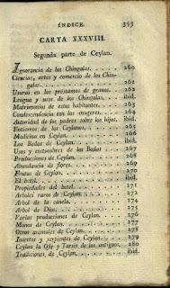 """""""El viagero universal ó Noticia del mundo antiguo y nuevo"""". Tomo 3"""