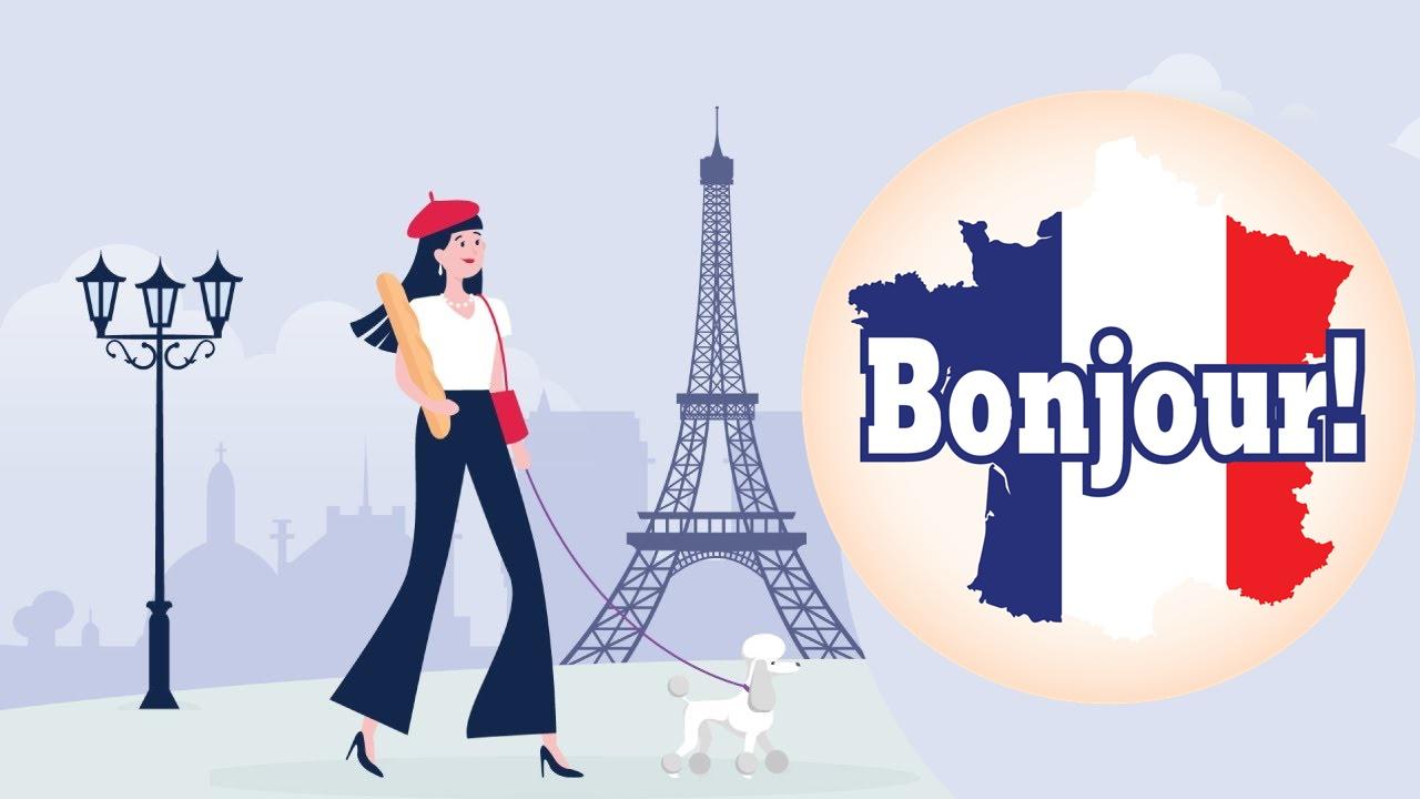 نصائح من متعلم من الصفر | أدوات تعلم اللغة الفرنسية - المذكر والمؤنث في الفرنسية
