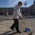 España declara estado de emergencia en Madrid por COVID-19