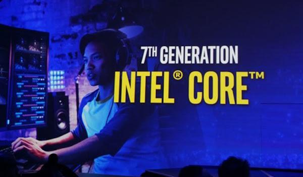 Intel'in 7. Nesil Kaby Lake İşlemci Özellikleri