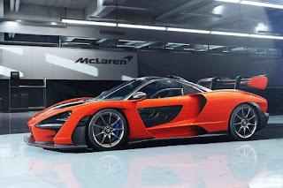 Sejarah panjang McLaren