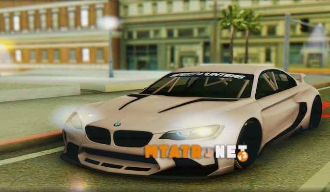 MTA SA BMW Vision Gran Turismo 2014