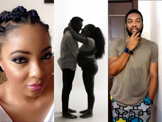 Linda Ejiofor Welcomes Child