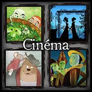 Ma sélection de films d'animation pour enfants, dessins animés, séries, court-métrages
