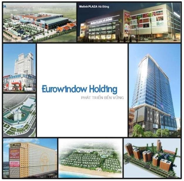 Chủ đầu tư Eurowindow Holdings