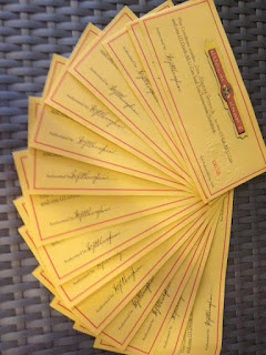 Kublai Khan's Mongolian Eat-All-You-Can Gift certificate