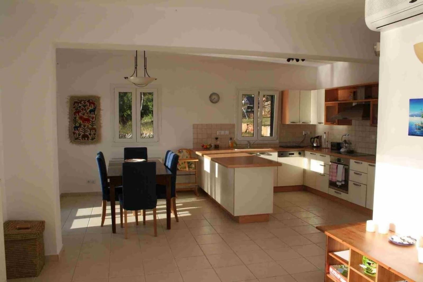 Open Plan Kitchen Diner Living Room Ideas Garden Decorating