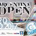 Solicitação de ônibus para o 4 º Argentina Open