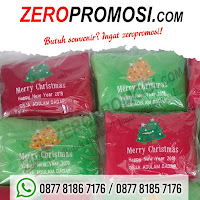Bantal Natal, Christmas Souvenir. Bantal Natal Christmas
