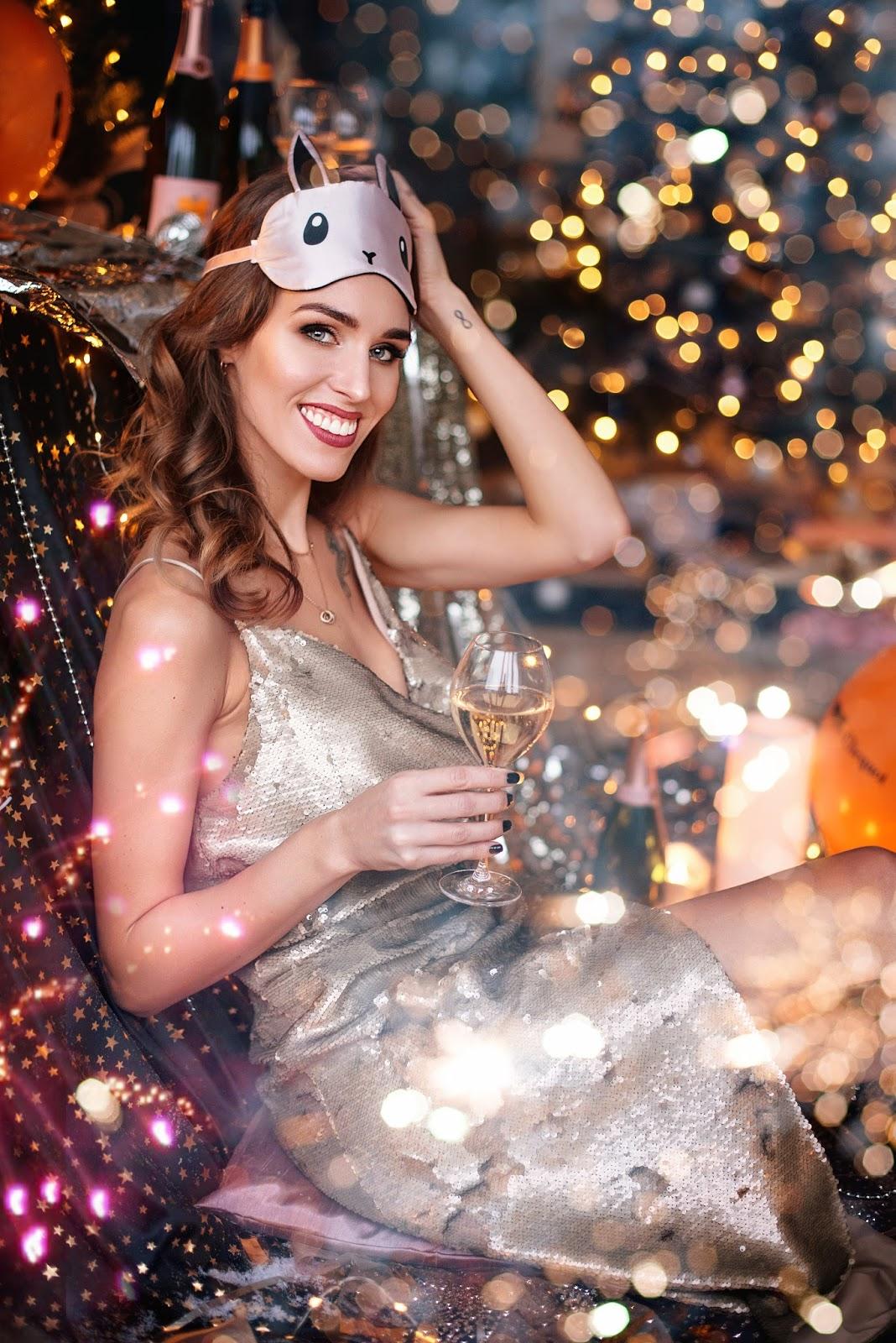 veuve clicquot champagne celebration photography