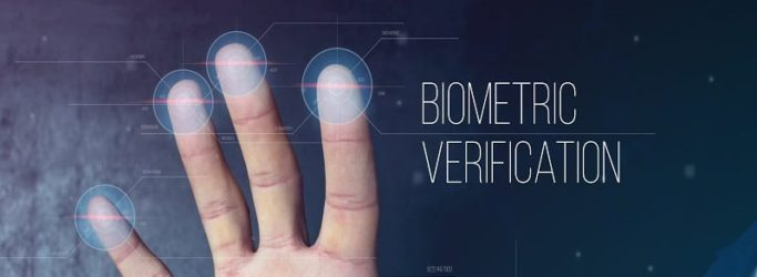 Biometric Varification in PSC Examination