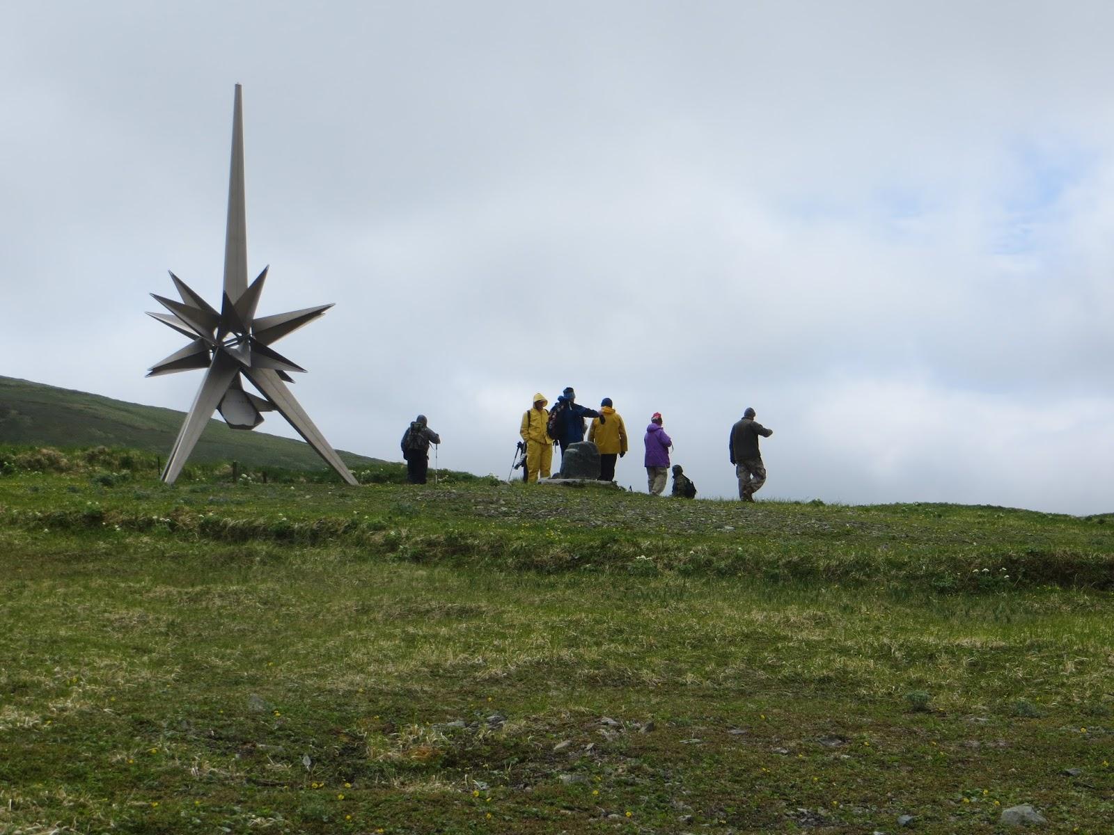 Aleutian Island Alaska Tours