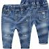 Agar Tidak Tertipu, Yuk Kenali Perbedaan Celana Jeans Anak Import dan Lokal