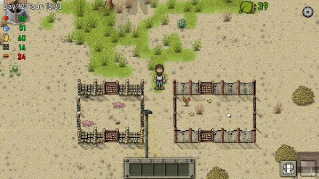 Green Project Free Download PC Game Cracked in Direct Link and Torrent. Green Project – Post apocalyptic survival farming, green the world to survive !