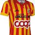 Eye Sport divulga as novas camisas do Catanzaro